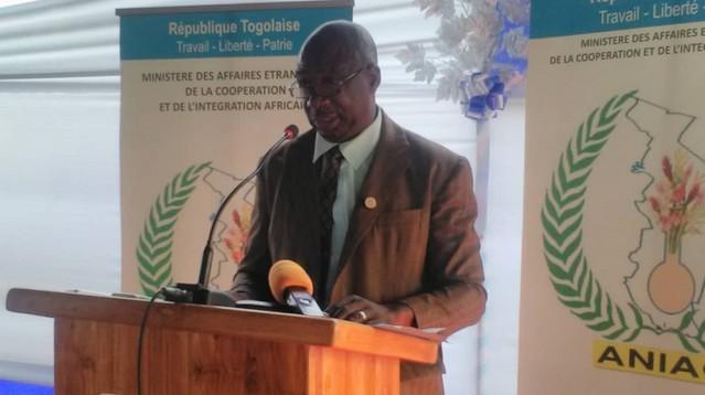 L'ANIAC Togo dresse son bilan de l'année 2018