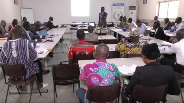 ANIAC-Togo : Vers la mise en place d'une approche participative de lutte contre les produits chimiques au Togo