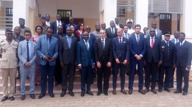 Armes chimiques : le Togo apprend du Maroc